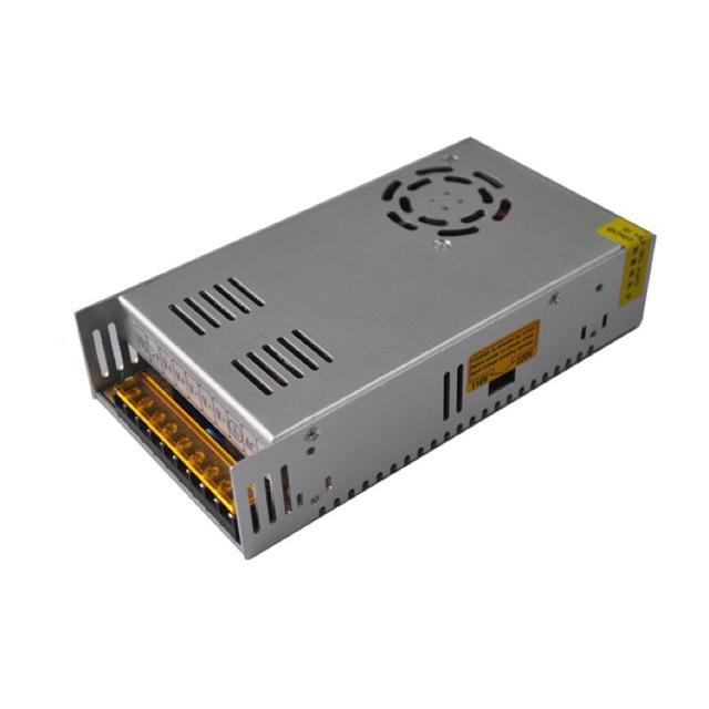 [SALE 10%] Nguồn tổng 12V-30A dùng cho camera và thiết bị điện - 2457094 , 1046371220 , 322_1046371220 , 230000 , SALE-10Phan-Tram-Nguon-tong-12V-30A-dung-cho-camera-va-thiet-bi-dien-322_1046371220 , shopee.vn , [SALE 10%] Nguồn tổng 12V-30A dùng cho camera và thiết bị điện