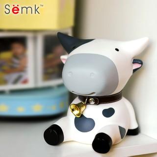 Piggy Bank Cartoon Piggy Bank Creative Silicone Doll Creative Gift Animal Money