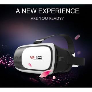 [XẢ HÀNG] Thiết Bị Xem Phim Thực Tế Ảo 3D Vr Box Case Ver 2 thumbnail