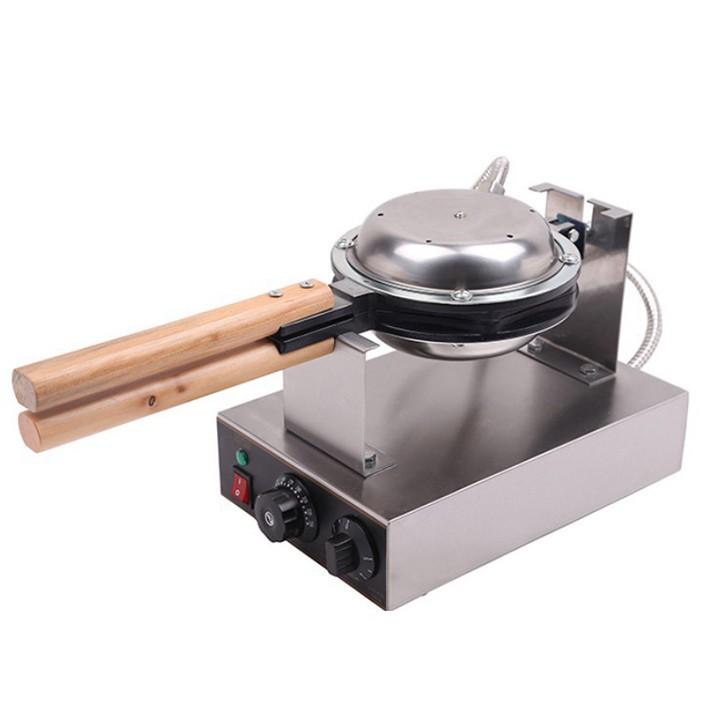 Máy làm bánh trứng gà non - HongKong Egg Waffle 220V Machine Iron - 3241761 , 1220152120 , 322_1220152120 , 1790000 , May-lam-banh-trung-ga-non-HongKong-Egg-Waffle-220V-Machine-Iron-322_1220152120 , shopee.vn , Máy làm bánh trứng gà non - HongKong Egg Waffle 220V Machine Iron