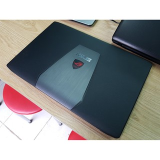 [Rẻ Vô Địch ] Laptop Chơi Game Asus GL552JX Core i5/Ram 8Gb/ổ 1Tb/Card Rời GTX950 4Gb Khủng