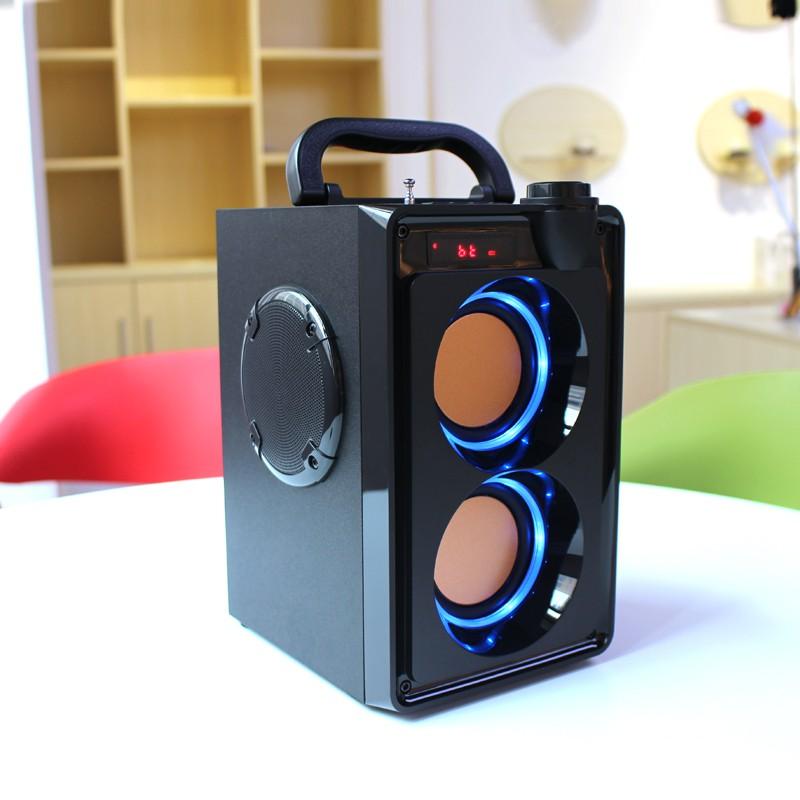 Loa nghe nhạc Bluetooth Karaoke LG2020 cao cấp, sản phẩm lên sàn Mới Nhất