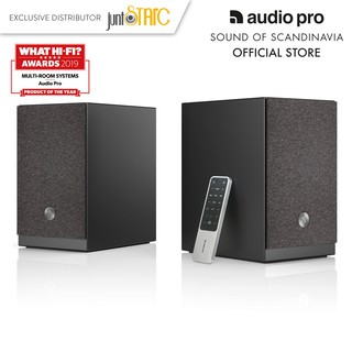 Loa Audio Pro A26 ( Black)