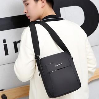 Túi đeo chéo Jingpin thời trang chống nước