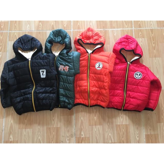Hàng sẵn: áo phao lót lông ấm áp cho bé - 9955056 , 806148589 , 322_806148589 , 160000 , Hang-san-ao-phao-lot-long-am-ap-cho-be-322_806148589 , shopee.vn , Hàng sẵn: áo phao lót lông ấm áp cho bé