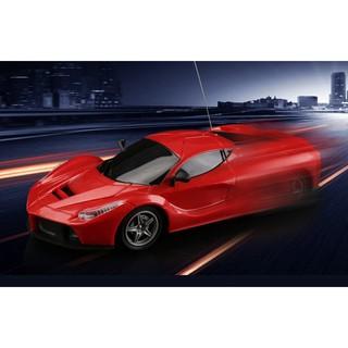 Ô tô điều khiển từ xa kiểu dáng Lamborghini (HOT)