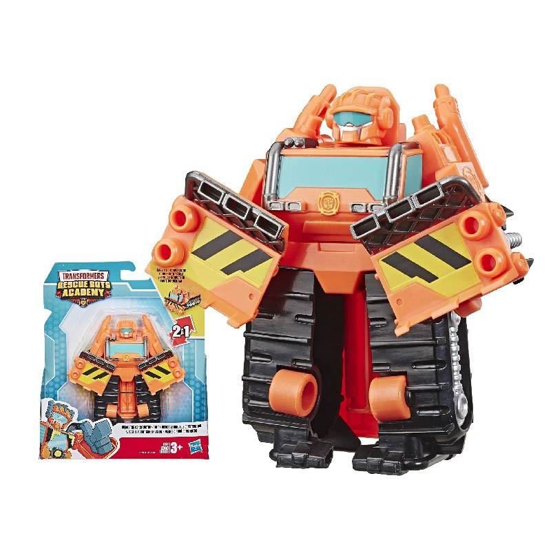 Đồ chơi Hasbro biệt đội cứu hộ người máy biến hình Plow Transformer