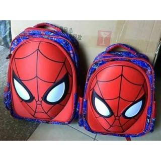 Balo nhện cho bé mẫu giáo thumbnail