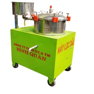 Máy lọc dầu 15-20 lít/ giờ