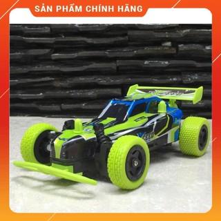Đồ Chơi trẻ em – Xe đua F1 điều khiển – 2 cầu – Tốc độ cao 20kmh – Pin sạc