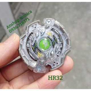 Con Quay Hasbro HR32, quay phải (Không Kèm Phóng Quay) thumbnail