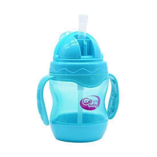 Bình Uống Nước GB Baby Có Vòi Hút Cho Bé