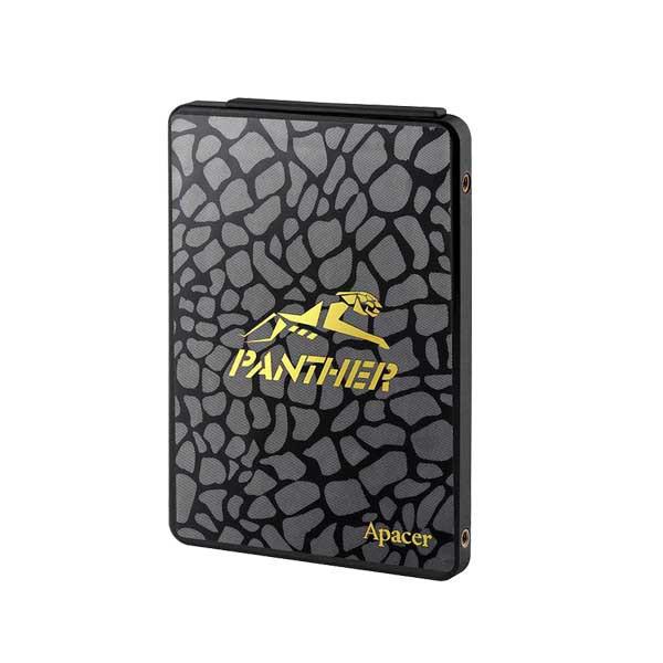 Ổ cứng SSD Apacer AS340 120GB 2.5″ 7mm SATAIIl – NEW Giá chỉ 454.940₫