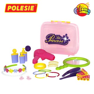 Bộ đồ chơi làm đẹp Công Chúa nhỏ Số 2 cho bé gái Polesie Toys