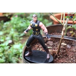 Mô hình Thor Avenger Infinity War