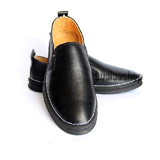 Sale.Giày lười da thật đế mềm S62 còn vài đôi sale giá rẻ