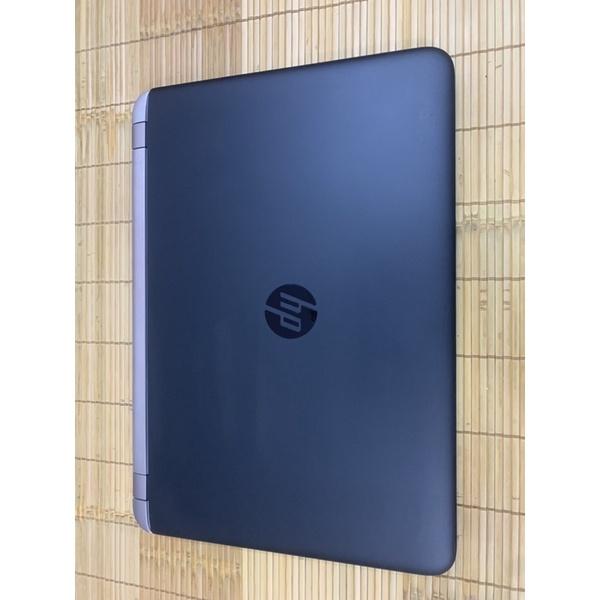 Hp 450-G3 core i5-6200U Ram 8gb ssd 120gb led phím