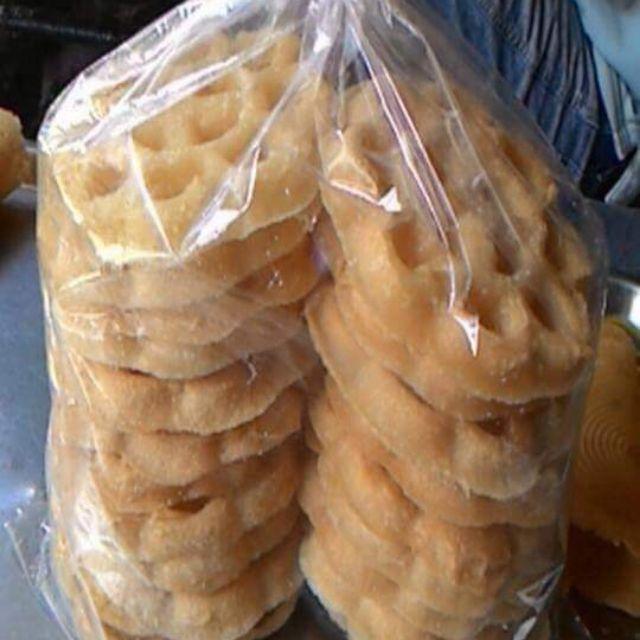Bánh nhúng 500gam