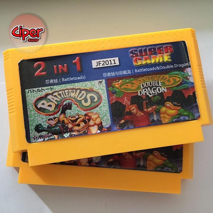 Băng game Song Long Ếch máy chơi game 4 nút - JF2011 - 3039662 , 423339079 , 322_423339079 , 249000 , Bang-game-Song-Long-Ech-may-choi-game-4-nut-JF2011-322_423339079 , shopee.vn , Băng game Song Long Ếch máy chơi game 4 nút - JF2011