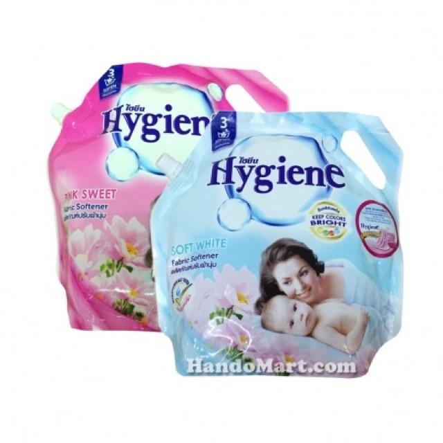 Combo 2 gói xả hygien 1,5l