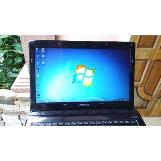Laptop Asus K42 văn phòng chạy mượt pin zin