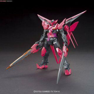 Mô hình HG BF Gundam exia dark matter