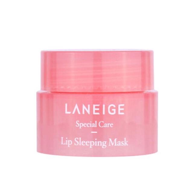 Mặt nạ môi LANEIGE Lip Sleeping Mask - Mini Size