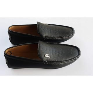 [Nhập mã MANEW07 giảm 15% – tối đa 30K]giày lười nam
