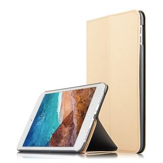 Ốp lưng cho Xiaomi mi pad 4 pu leather Smart Flip folio Cover Dành cho Xiaomi mipad 4 auto ngủ đánh thức funda coque cho