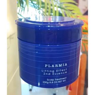 Kem xả dạng bùn trị rụng tóc lưu thông máu Milbon Plarmia Lifting Effect 2nd Essence 250ml thumbnail