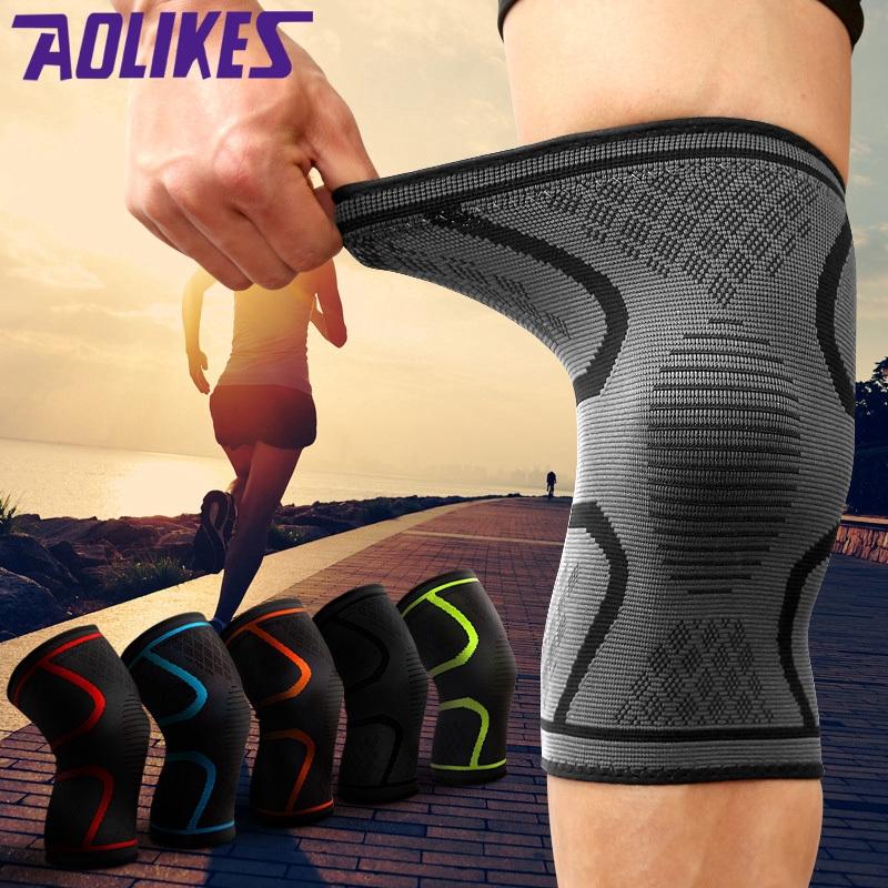 Băng bảo vệ đầu gối khi chơi thể thao chất lượng cao