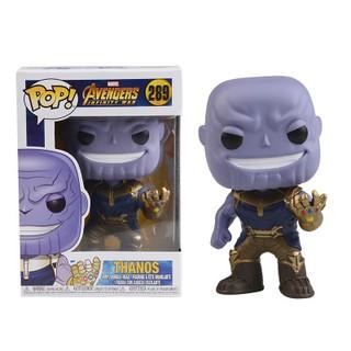 Funko Pop Thanos | Infinity War