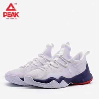 XẢ HÀNG HOT SALE Giày bóng rổ PEAK Streetball Master 3 LOW E93021A BH 2 Năm 2020 sale 7.7 ✔️ [ BAN CHAY ] BÁN RẺ 👟 :))