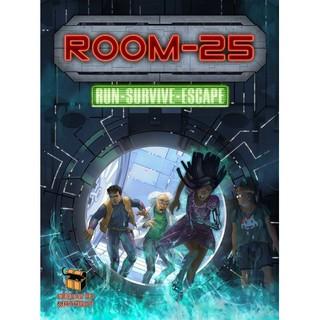 Boardgame Room25-Căn phòng số 25 [Nhập LEDUC274 giảm 15k cho đơn shopee đầu tiên]