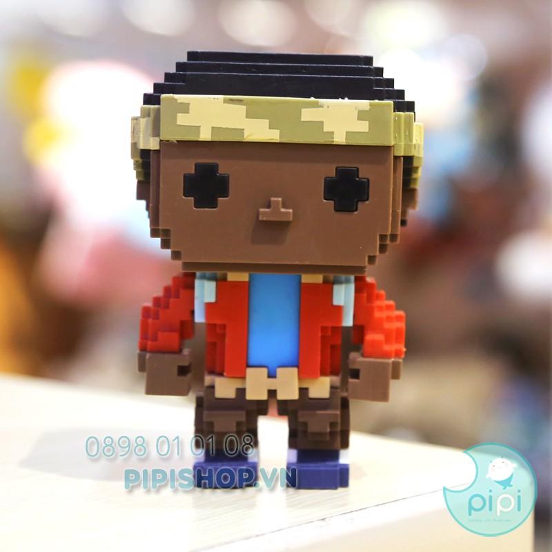 Mô hình Funko Pop Lego - Stranger Things (Real, không hộp) - 3346543 , 989153531 , 322_989153531 , 40000 , Mo-hinh-Funko-Pop-Lego-Stranger-Things-Real-khong-hop-322_989153531 , shopee.vn , Mô hình Funko Pop Lego - Stranger Things (Real, không hộp)