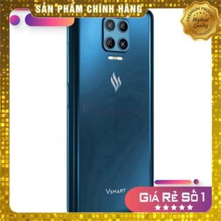 Sale Khô Máu Điện thoại Vsmart Aris (6GB 64GB) - Hàng Chính Hãng Sale Khô Máu thumbnail