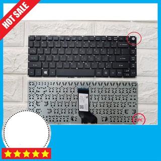 [ZIN] Bàn Phím Laptop Acer Aspire E5-473 E5-473G E5-474G E5-473T E5-473TG E5-475G E5-422G E5-432G E5-452G E5-491G