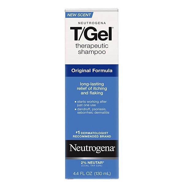 Dầu gội Neutrogena TGel Therapeutic Shampoo Original Formula