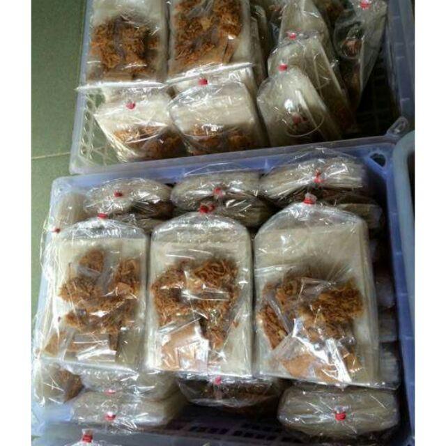 [20 Miếng] Bánh Tráng Lá Cuộn Muối Hành Phi TRÚC LAM [20 Miếng] Bánh Tráng Lá Cuộn Muối Hành Phi TRÚC LAM
