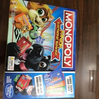 Monopoly Cờ tỷ phú