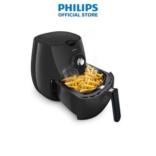 Nồi chiên không dầu Philips HD9218 4.5L 1425W - Hàng chính