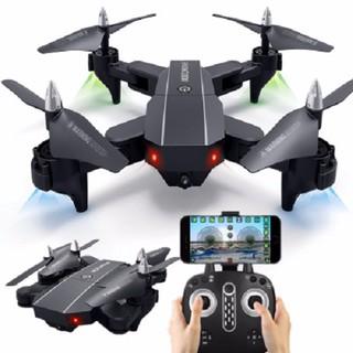 Máy bay Flycam M718 Wifi Camera Điều Khiển Bằng Điện Thoại -dc2184