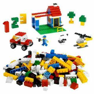 Bộ đồ chơi lego ghép hình 1000 chi tiết