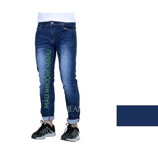 Thuốc nhuộm quần áo vải Jean (Denim)