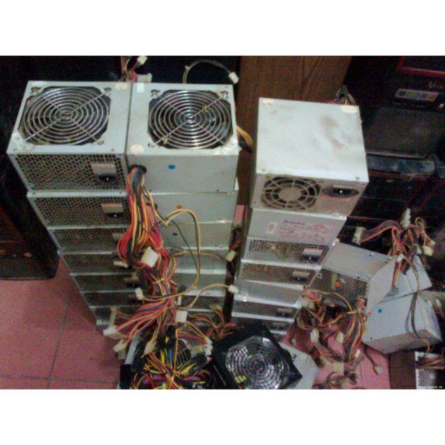 Nguồn máy tính cũ Giá chỉ 55.000₫
