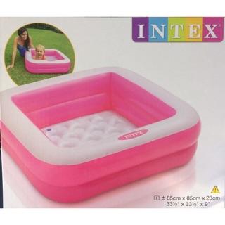 Bể Phao INTEX ( có 2 màu xanh-hồng)