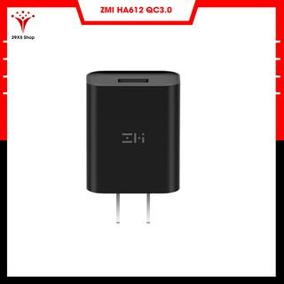Củ sạc nhanh 18W Zmi HA612 QC3.0 - Hỗ trợ tất cả các dòng máy Samsung, Iphone, Xiaomi, Oppo, Huawei - 29x5Shop thumbnail