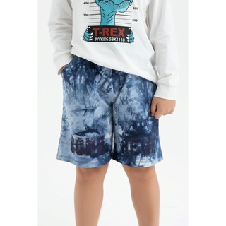 IVY moda Quần lửng bé trai MS 21K1042 thumbnail
