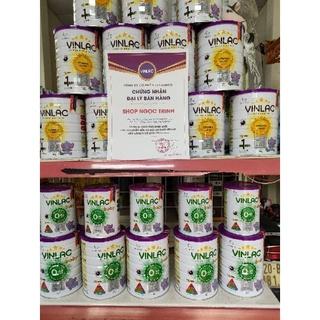 Sữa vinlac số 1 900g(miễn ship)