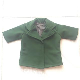 Áo khoác Cho Anni